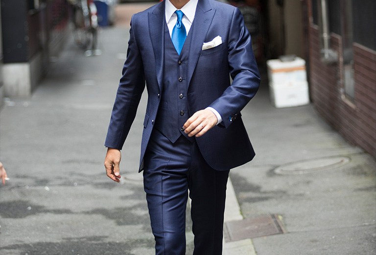 Order Suits スーツ
