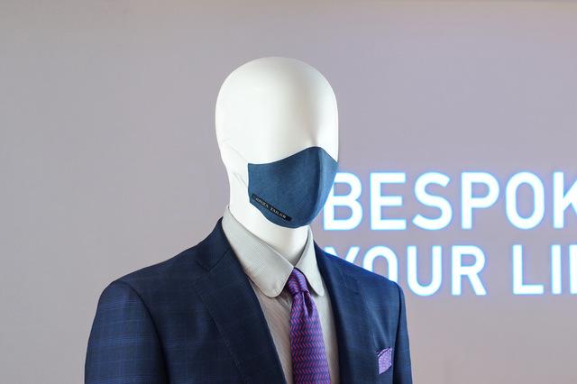 サマービスポークマスク